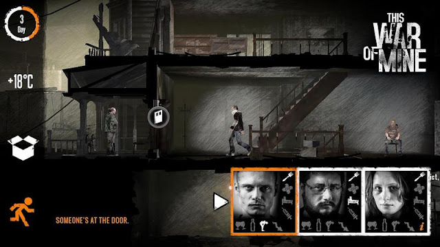 This war of mine full apk with data download
