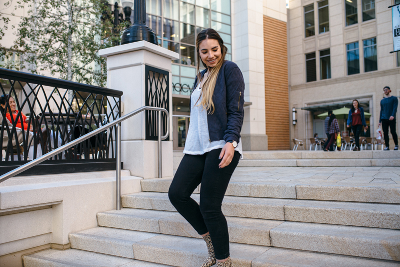 outdoor mall, best bloggers to work with, popular utah fashion blogger