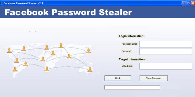 Conoce la aplicación para hackear Facebook que roba tu contraseña
