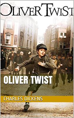 Oliver Twist Summary in Hindi - ओलिवर ट्विस्ट सारांश हिंदी में