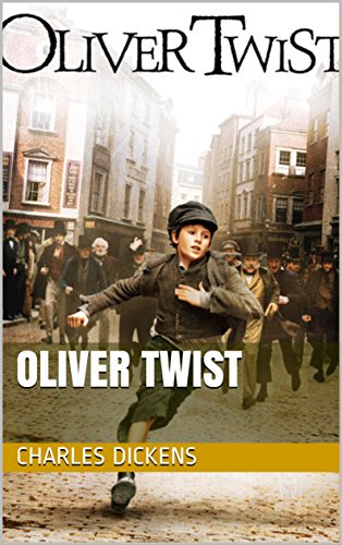 Oliver Twist Summary in Hindi by Charles Dickens