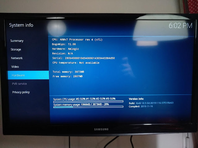 Mecool Km9 Pro Honour TV Box Review