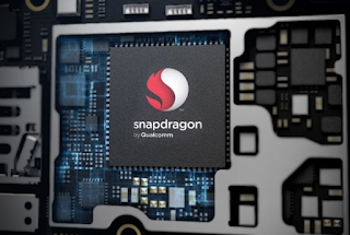 Chipset Qualcomm Snapdragon 835