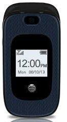 AT&T flip phone