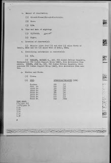 Carpio Grano Sighting 8-24-1966 (Abstract Report Pg 2)