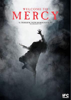 Welcome to Mercy [2018] [DVD R1] [Subtitulado]