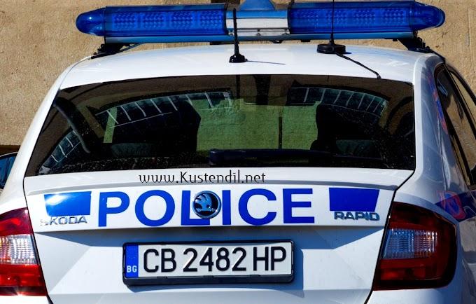 Пореден пиян шофьор е спипан в Кюстендил
