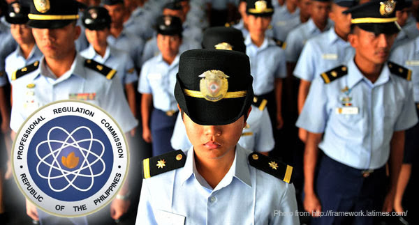 Criminologist board exam results October 2013