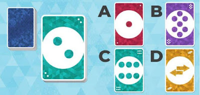 Which card should you play?