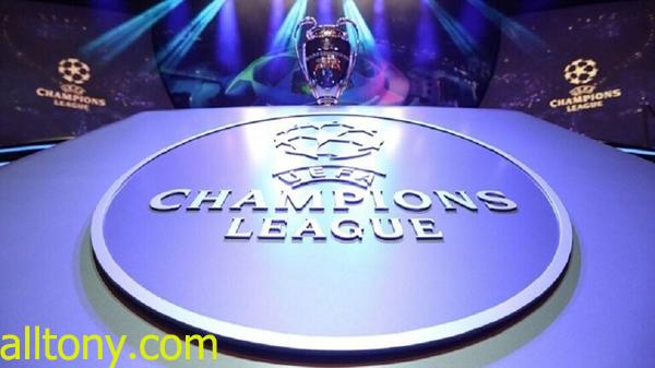 نتائج مباريات دوري أبطال أوروبا لموسم 2018/2019 دور المجموعات