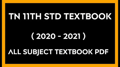 11th New Syllabus Full-Text Book for All Subject