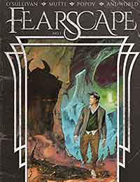 Fearscape