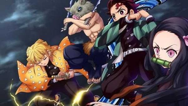 ulasan anime kimetsu no yaiba