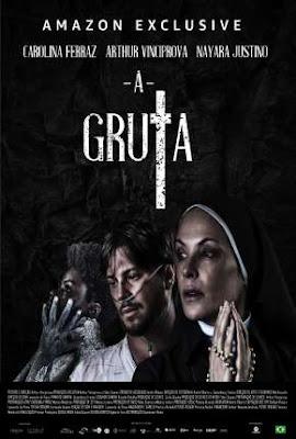 Descubra A Gruta! O Primeiro Filme de Terror Indie do Brasil a Aproveitar as Potencialidades do Streaming. Lançará Uma Nova Era de Oportunidades?