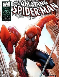 Read The Amazing Spider-Man: Youre Hired! comic online
