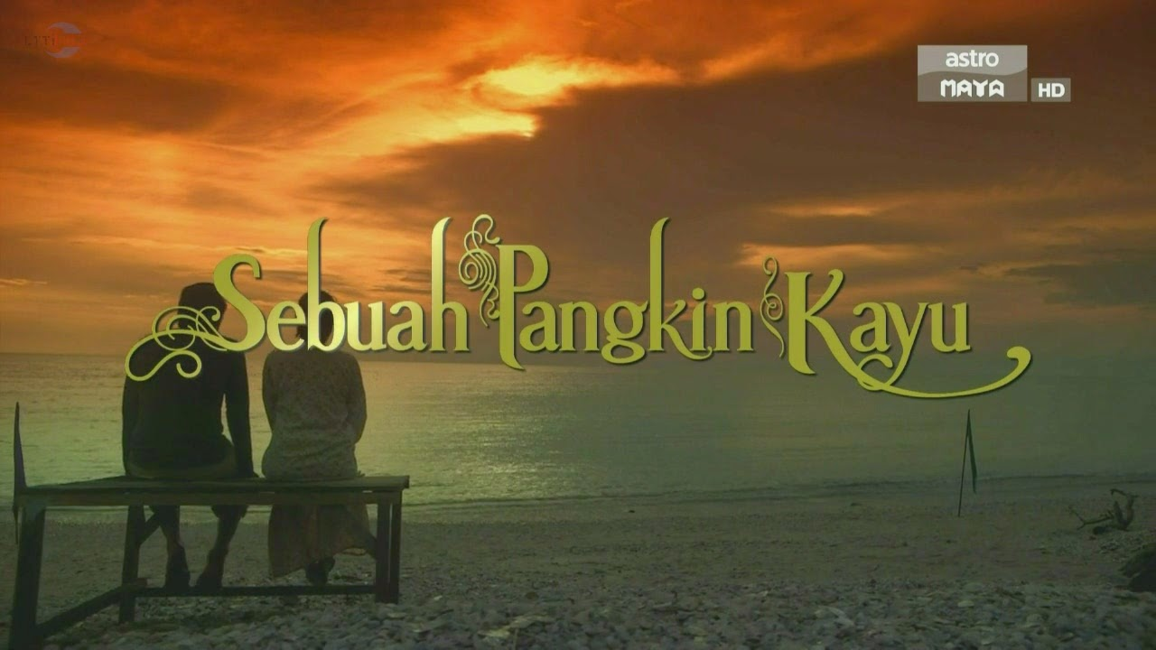 Sebuah Pangkin Kayu [2014]