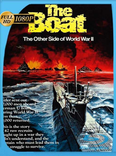 El Submarino [1981] HD [1080p] Latino [GoogleDrive] SilvestreHD