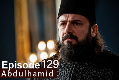 Abdulhamid Episode 129