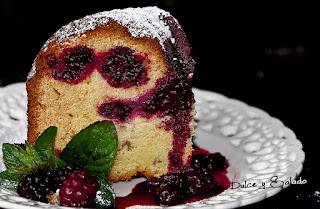 Bund Cake de Moras