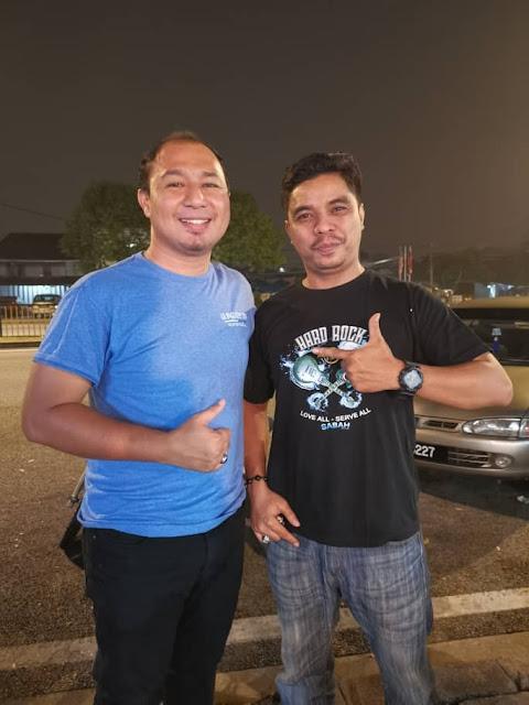 Sesi Sembang dengan Guru Influencer: Cikgu Mohd Fadli Salleh