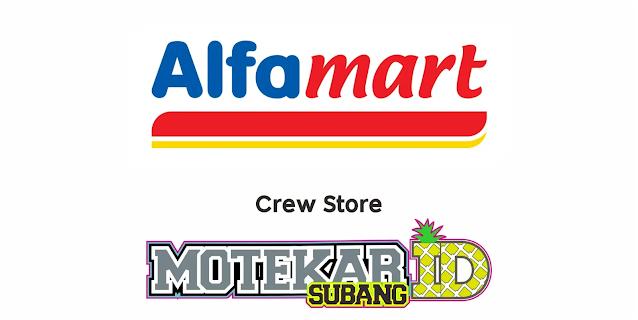 Lowongan Kerja Alfamart Branch Bekasi Februari 2021 - Motekar Subang