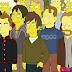 """Assista a participação da banda Sigur Rós e Björk em """"Os Simpsons""""!"""