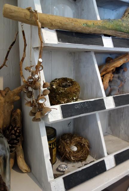 Atelier de la bijoutière contemporaine Marine Cauvin - Photo Galerie de la Maraine