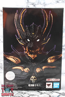 S.H. Figuarts Shinkocchou Seihou Kiba Box 01