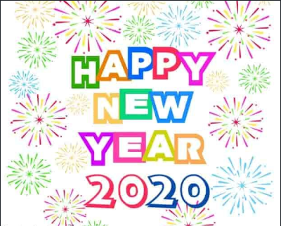 happy new year images 2020 in hindi