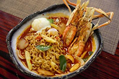 Noodle Thai Thai Kitchen, super mama noodle