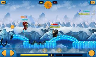 Tải game Mobi Army HD cho điện thoại