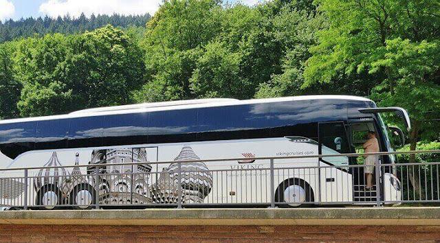pilih transportasi yang murah dan aman