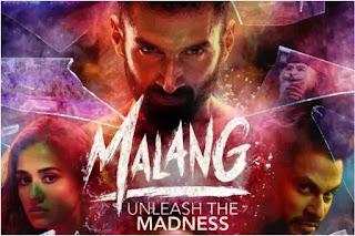 Movie Masti Malang Movie 2020