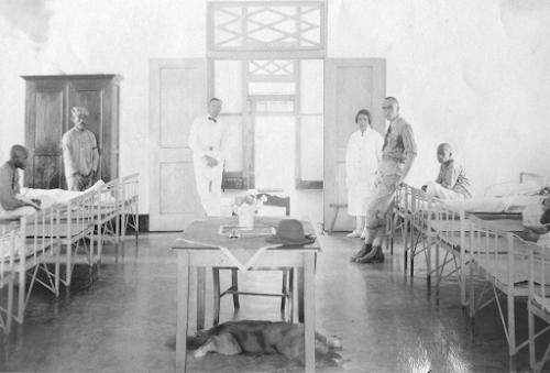 Rumah Sakit Jiwa Lawang