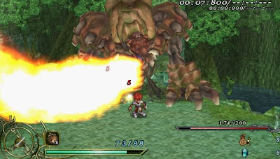 Download Ys The Ark of Napishtim PPSSPP Iso Highly Compressed Android