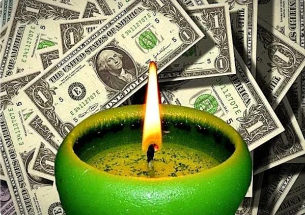 Как избавиться от долгов? Магические советы для денежного достатка