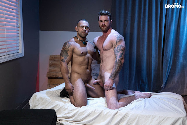 BROMO - Pups, Part 2 - Scott Ambrose / Lorenzo Flexx