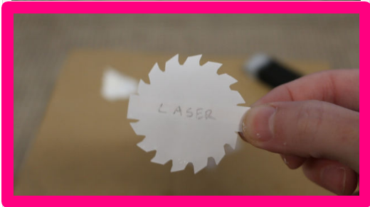Transfer Image to Wood Laser Printer