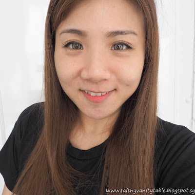 Review of Caring Skin facial Singapore