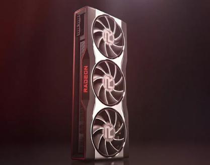 تكشف AMD عن تصميم وحدة معالجة الرسومات Radeon RX 6000 على Twitter - وفي Fortnite