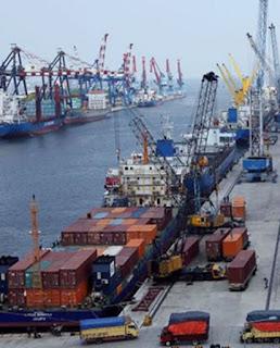 Dermaga Domestik Pelabuhan Tanjung Priok Sediakan Listrik Buat Kapal