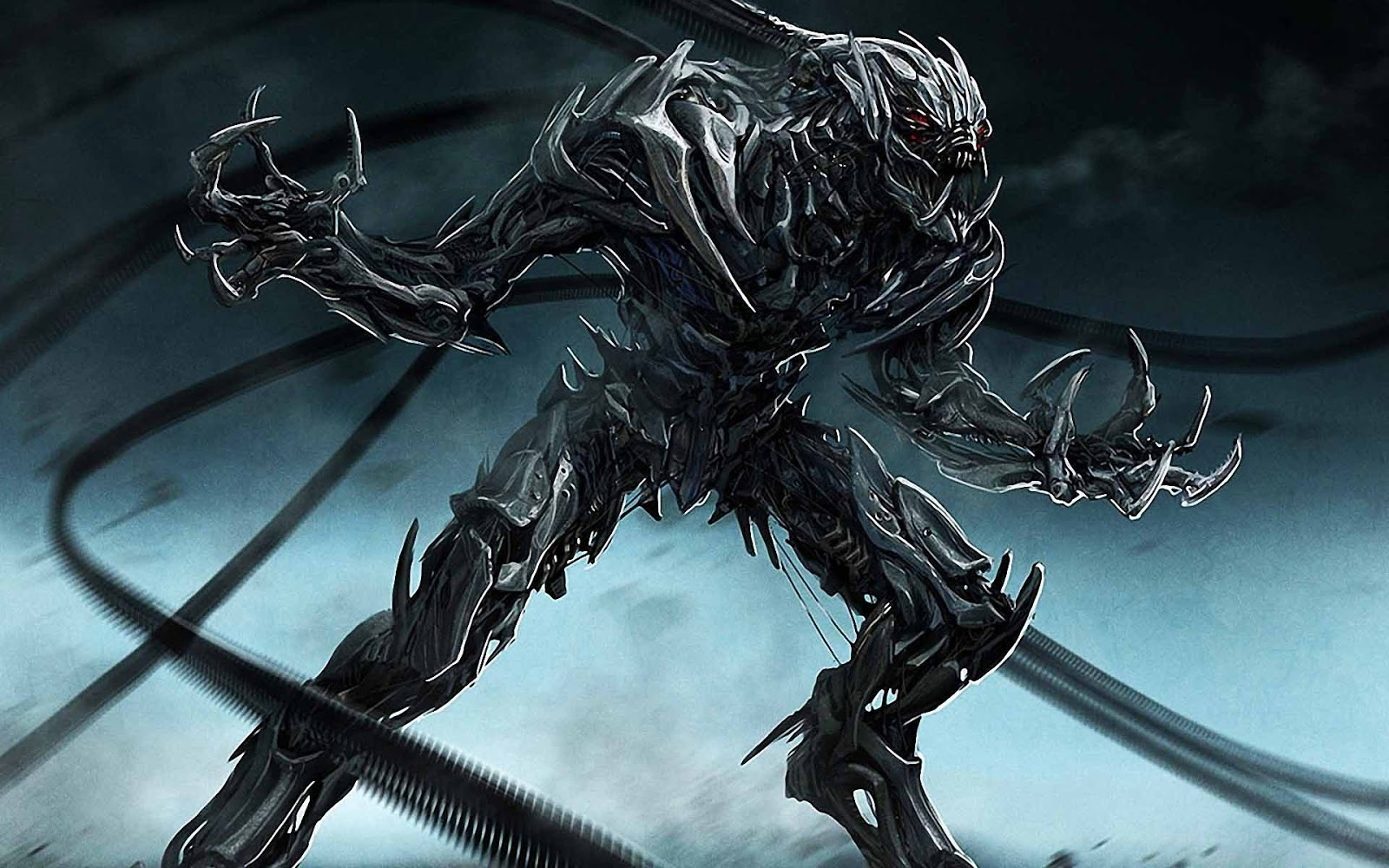 3d High Definition Wallpapers Hd Wallpapers 3d Monster Wallpapers