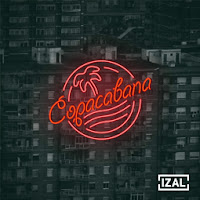 Izal copacabana cd