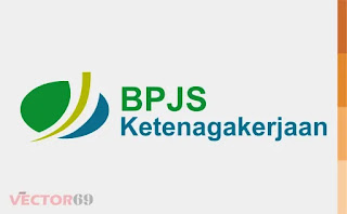 Logo BPJS Ketenagakerjaan - Download Vector File AI (Adobe Illustrator)