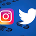 Connect Instagram with Twitter