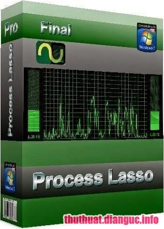 Download Process Lasso Pro 9.0.0.522 Full Cr@ck