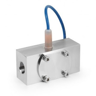 Seametrics SES- Single Jet Low Flow Meter