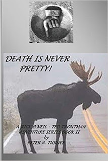 Death Is Never Pretty! (Author Interview)
