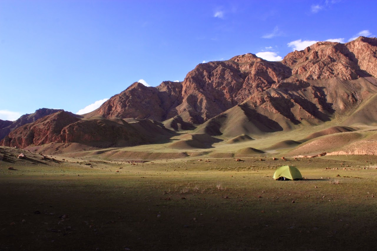 Kyrgyzstan Silk Road Travel Caravan images