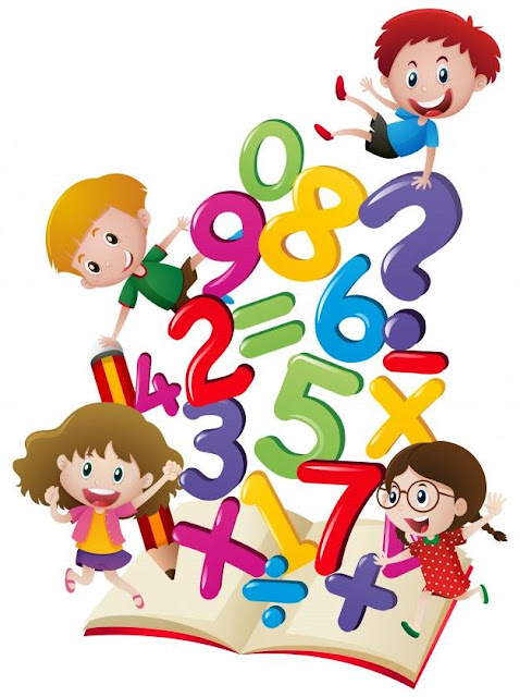 भिन्नों का भाग कक्षा 5 गणित गिनतारा | UP Board Solutions for Class 5 Maths Gintara Chapter 6